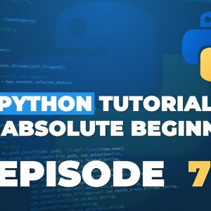 Python tutorial for ABSOLUTE Beginners! What are Methods in Python ? Episode 7